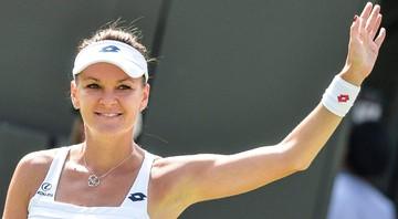 2015-11-09 WTA: Radwańska nadal na piątej pozycji