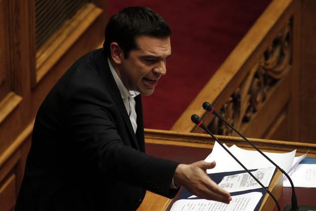 Grecja chce  od Niemiec 280 mld euro reparacji wojennych