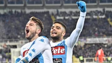 2016-12-22 Napoli uratowało remis we Florencji! Grali Polacy
