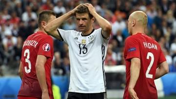 2016-06-16 Polska - Niemcy: Skrót meczu 2016 (WIDEO)