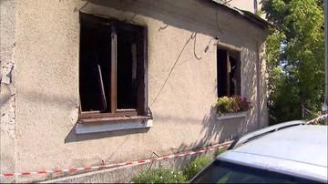 28-08-2016 10:50 Oblał żonę benzyną i podpalił. Ucierpiała także 4-letnia córka