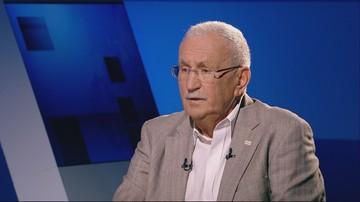 03-04-2017 20:20 Paweł Deresz: nie uścisnę ręki prezydentowi
