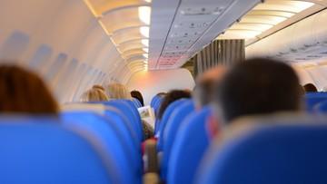 20-07-2017 06:46 USA zniosły zakaz przewożenia laptopów w kabinie samolotów