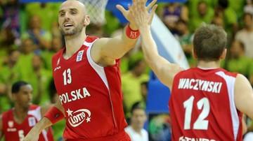 2015-09-09 EuroBasket: Polska w 1/8 finału!