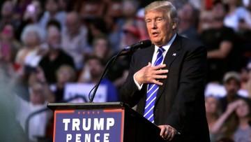 """13-08-2016 20:02 Trump rekrutuje swoich """"obserwatorów"""" wyborów, które """"będą sfałszowane"""""""