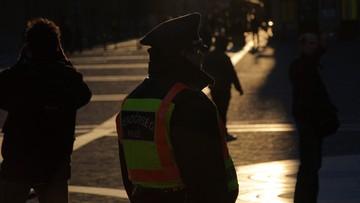 """Zastrzelono policjanta pod węgiersko-słowacką granicą. Sprawcą """"znany nacjonalista"""""""
