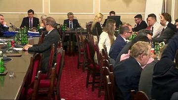 Ustawa o Sądzie Najwyższym przyjęta przez komisję. Teraz zajmie się nią Sejm