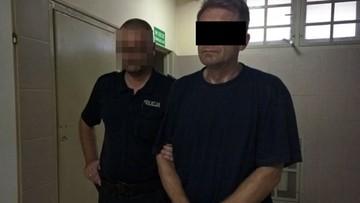 09-08-2016 19:07 Napadał na kobiety i ściągał im majtki. Warszawska policja złapała zboczeńca