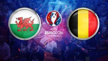 2016-07-01 Walia - Belgia: Transmisja w Polsacie, Polsacie Sport i Polsacie Sport 2