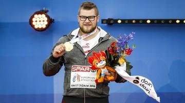 2016-07-21 Fajdek: Polscy lekkoatleci mogą zdobyć nawet pięć czy sześć medali
