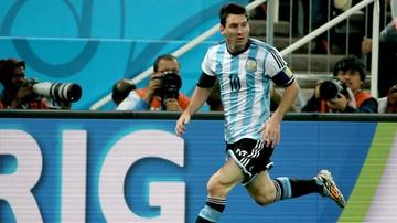 2015-11-10 Del Bosque: Hiszpania próbowała naturalizować Messiego
