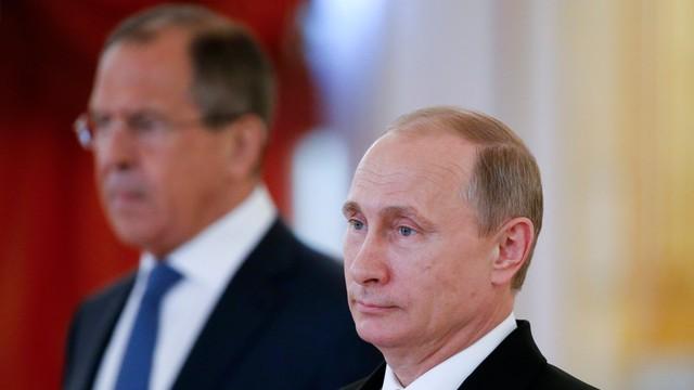 Kreml: nie rozumiemy reakcji Unii Europejskiej na czarną listę Rosji