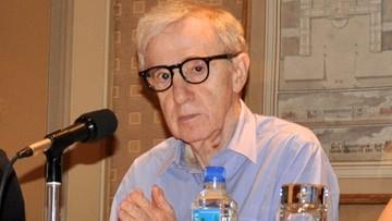 08-08-2016 16:55 Woody Allen nakręcił serial dla Amazona. To komedia tocząca się w latach 60. ubiegłego wieku
