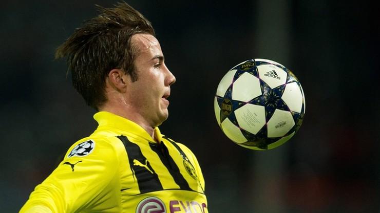 Goetze wróci do Borussii Dortmund?!