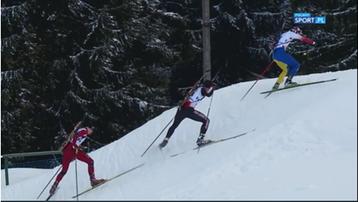 2017-01-08 Reportaż z mistrzostw Polski w biathlonie (WIDEO)