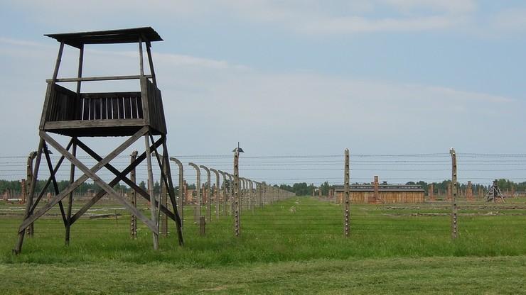 Ustalono tożsamość ośmiorga rosyjskich więźniów Auschwitz