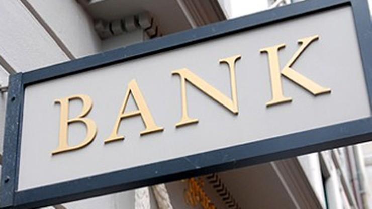 Słaby kwartał banków