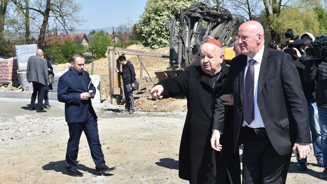 ŚDM: Żandarmeria Watykańska wizytowała miejsca pobytu papieża