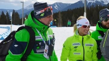 2016-02-26 Skład biathlonowej reprezentacji Polski na mistrzostwa świata w Oslo