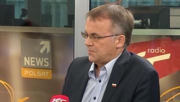 Sellin: nie można się domagać reparacji od Rosji