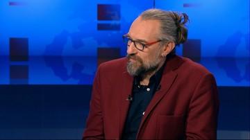 21-04-2016 19:32 Powstanie Koalicja Wolność Równość Demokracja. Kijowski: politycy słabo wywiązują się ze swojej roli
