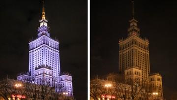 """19-03-2016 22:17 W całej Polsce """"Godzina dla Ziemi"""""""