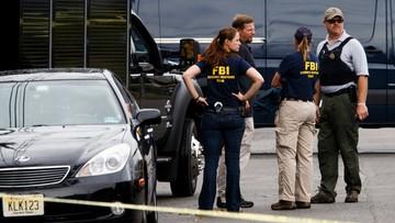 19-09-2016 21:58 FBI: brak przesłanek o komórce terrorystycznej w Nowym Jorku