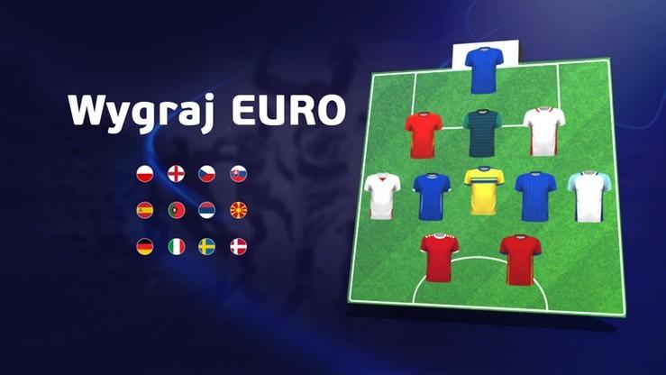 Zwycięzca oraz dream team Wygraj Euro