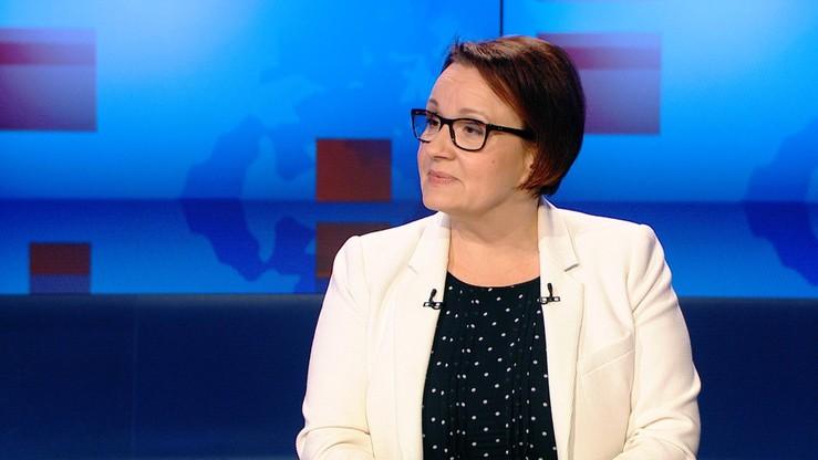 Minister edukacji: na lekcjach języka obcego nie będzie wolno mówić w języku polskim