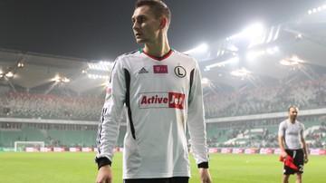 2015-10-27 Jędrzejczyk wróci do Legii Warszawa?