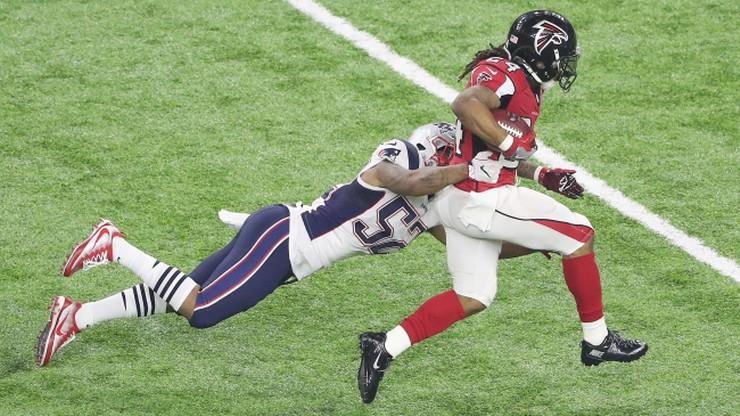 Pierwsza w historii dogrywka rozstrzygnęła 51. Super Bowl