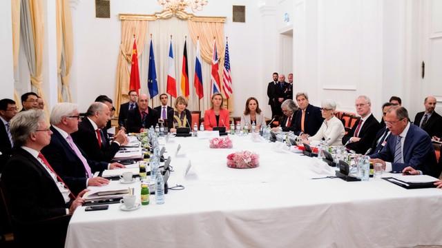 Źródła dyplomatyczne: osiągnięto porozumienie nuklearne z Iranem