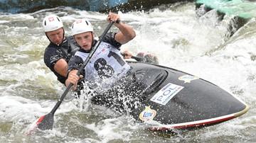 2015-09-19 Polscy kajakarze górscy z kwalifikacjami do Rio