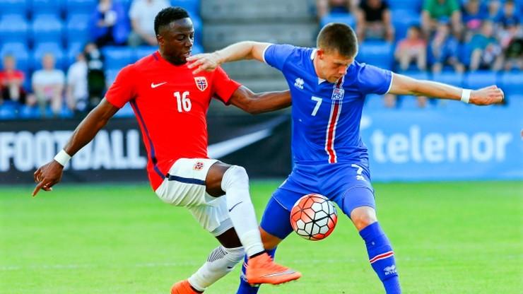 Euro 2016: Wpadka Islandii. Norwegia górą w sparingu
