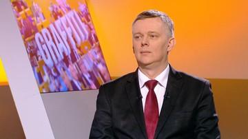 Siemoniak: PiS-owi chodzi o władzę w Warszawie. Uznaje, że demokratycznie w wyborach jej nie zdobędzie