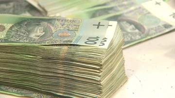 Dług finansów publicznych przekroczył bilion złotych