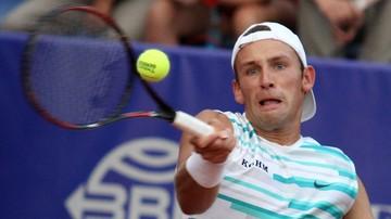 2016-10-24 ATP Wiedeń: Kubot w ćwierćfinale debla