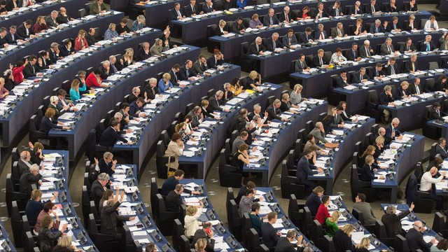 PE odrzucił wniosek EKR o odwołanie debaty o prawach kobiet w Polsce