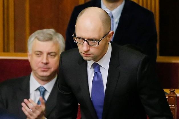 Premier Ukrainy: Rosji nie wolno rozmieścić broni atomowej na Krymie