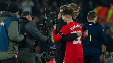 2016-11-29 EFL Cup: Wielki dzień 17-latka z Liverpoolu! Woodburn najmłodszym strzelcem w historii klubu