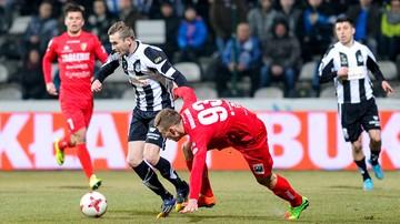 2017-03-11 Nice 1 Liga: 5:0! Klęska Zagłębia Sosnowiec w Nowym Sączu
