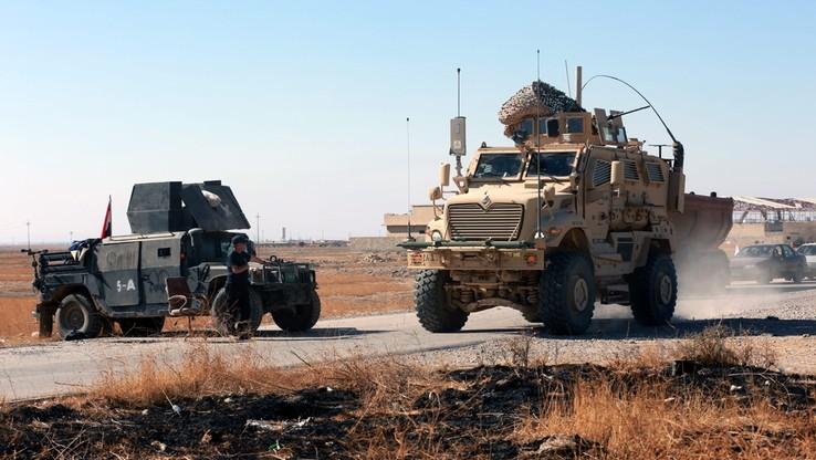 Pentagon: przywódca Państwa Islamskiego traci kontrolę nad swoimi oddziałami