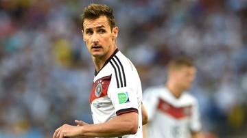 2016-11-01 Klose zakończył karierę