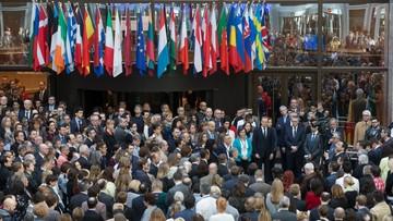"""22-03-2017 10:43 Mija rok od serii zamachów terrorystycznych w Brukseli. """"Trzeba walczyć z nienawiścią"""""""