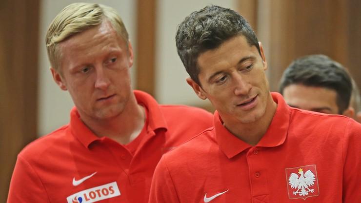 Glik dla L'Equipe: Marzę o Bayernie Monachium