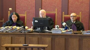 Oskarżony o zabójstwo żony i czwórki dzieci odwołuje się od wyroku. Syn podpalacza z Jastrzębia: mój ojciec jest niewinny