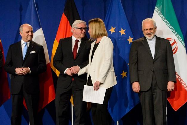 Historyczne porozumienie z Iranem?