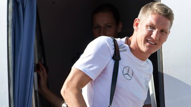 Schweinsteiger nie wróci do reprezentacji do końca roku