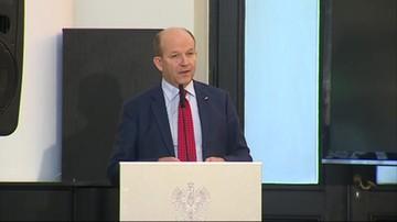 Radziwiłł: podpisano 21 umów wzmacniających ochronę zdrowia na 250 mln zł