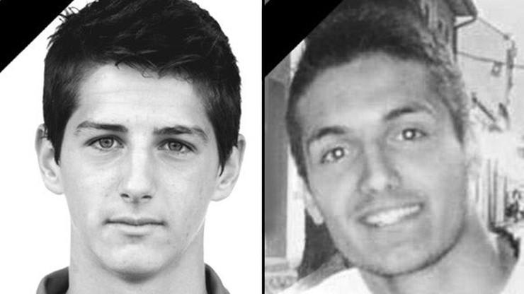 Dwóch piłkarzy NK Maribor zginęło w wypadku samochodowym